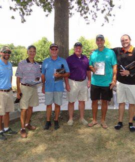 2017 Ivan & Adina Williams Memorial United Way Golf Tournament