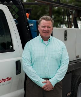 5 Questions with Mike McGehee of Williams Construction