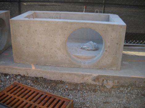 Phillips 66 Eliza Creek Substation