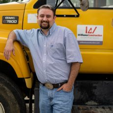 Meet Our New Project Manager, Warren Dupree