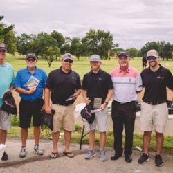 2019 Annual Golf Tournament