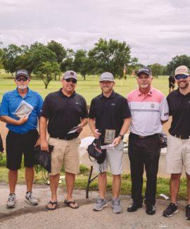 2019 Annual Golf Tournament
