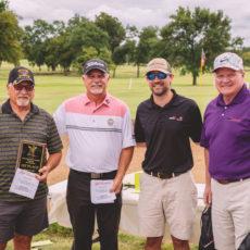 23rd Annual Ivan and Adina Williams Memorial United Way Golf Tournament